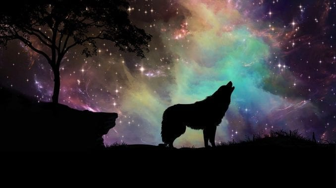wolves in the bible