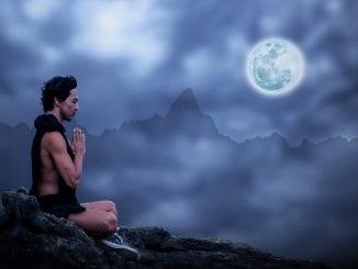 solve problem meditaiton