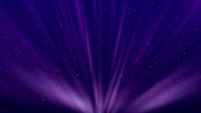 energy meditation light