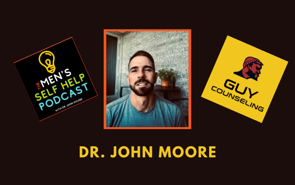 About Dr. John Moore