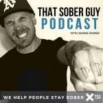 that sober guy
